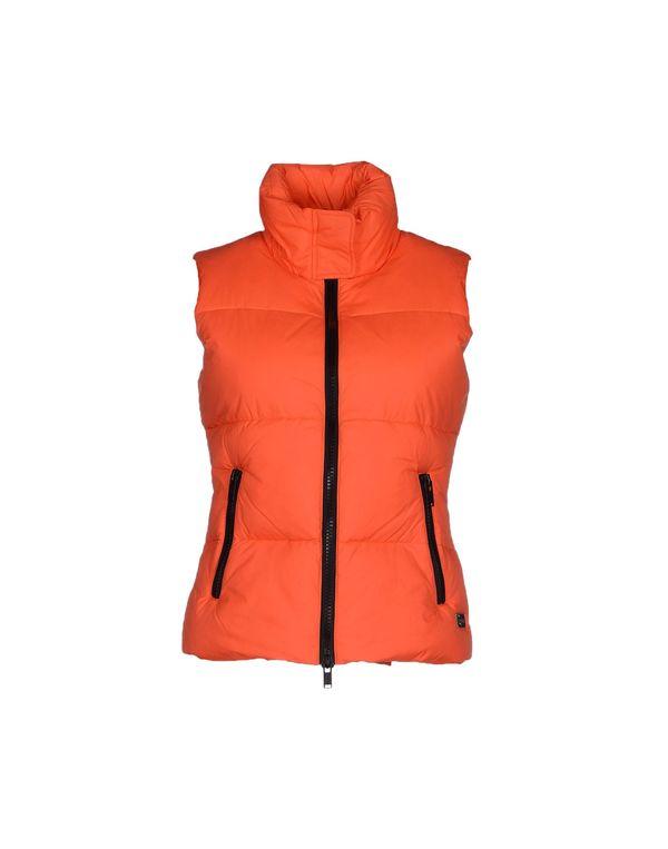 橙色 PHARD 夹克