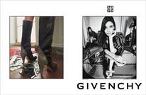 纪梵希发布  春夏系列广告大片