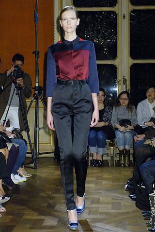 Miu Miu2007春夏时装秀