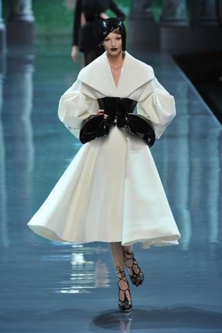 Dior2008秋冬时装秀