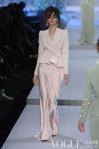 Dior2008春夏时装秀