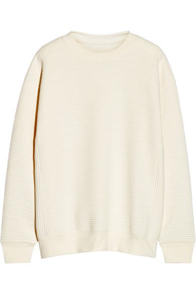 Sloane 罗纹针织运动衫