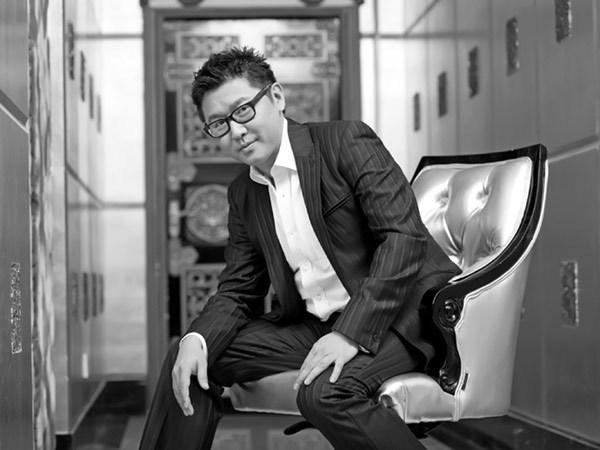 珠宝设计的中国力量 专访珠宝设计师刘斐