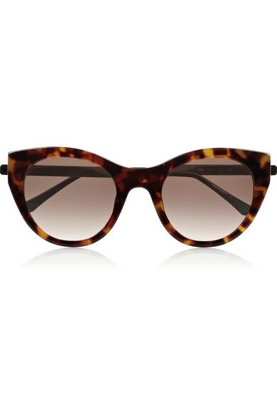 Joyridy 猫眼板材太阳镜