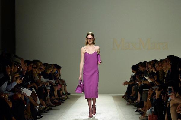 Vogue独家:时尚达人Natalie Joos看米兰时装周