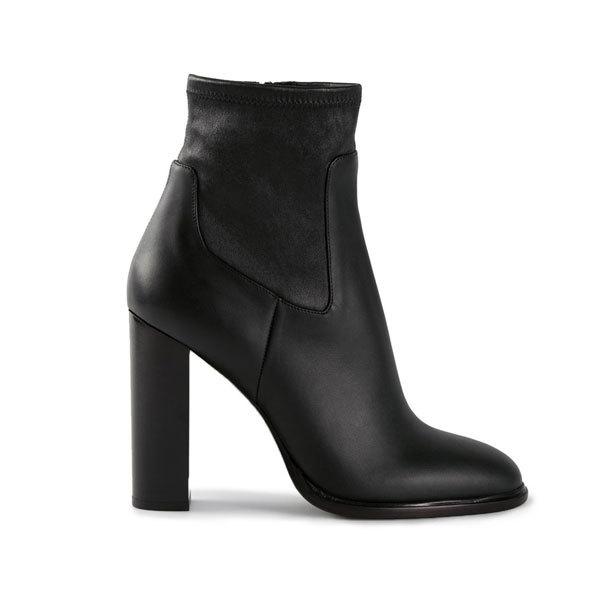 窄口短靴推荐