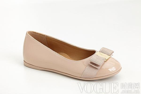 SALVATORE FERRAGAMO推出特别版迷你系列女童鞋履