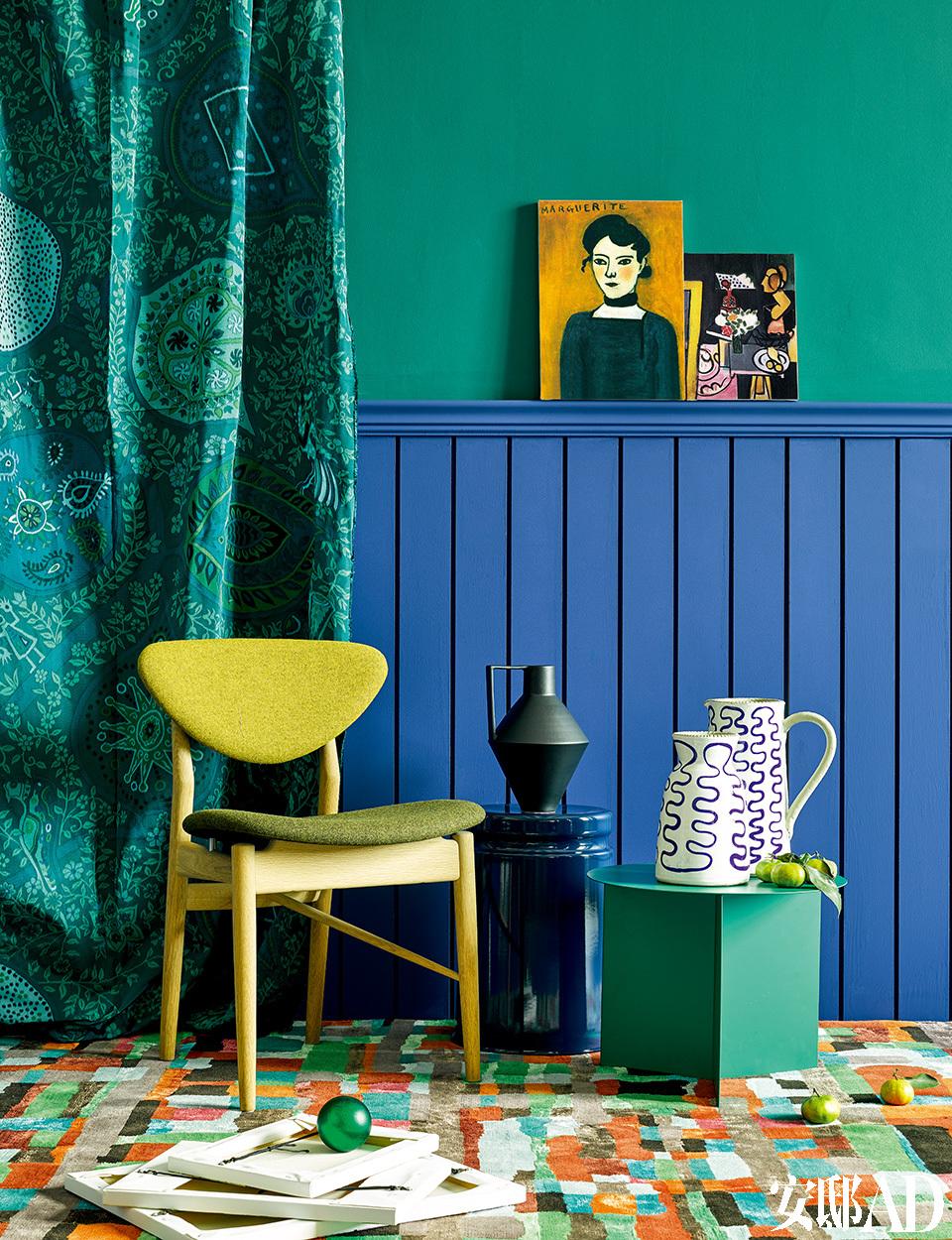马蒂斯之家 Living Color