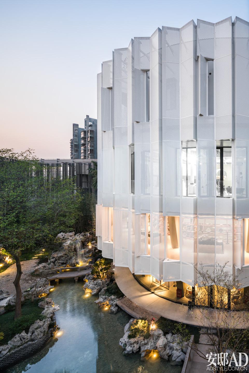 上海八分园美术馆