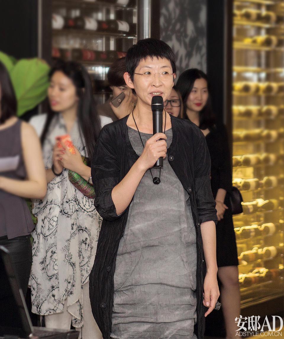 第三届AD100 北京设计分享会