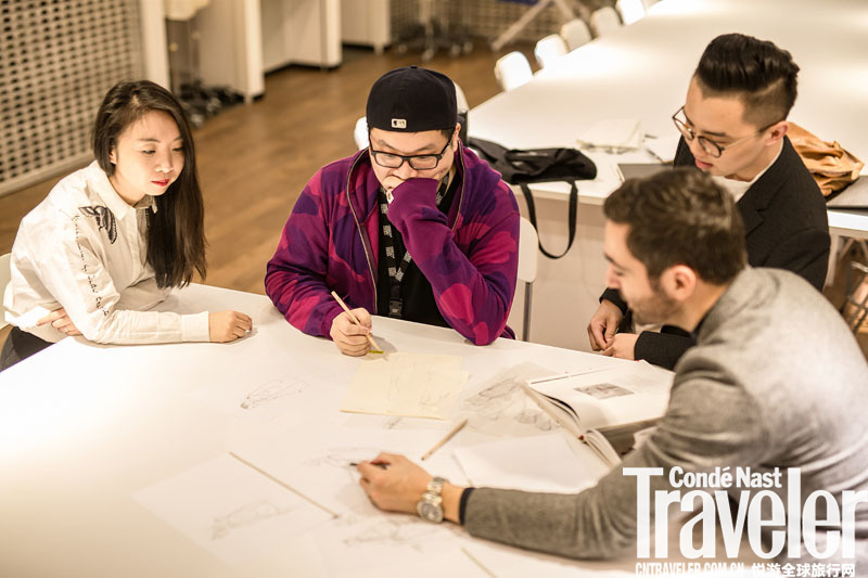 课程升级 | 新锐时装设计师孵化项目2.0为你搭起商业桥梁