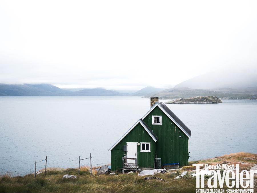 自驾挪威,你才能体会到峡湾的壮阔