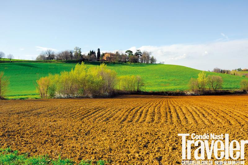 意大利大區艾米利亞羅馬涅:汽車、音樂和美食之地
