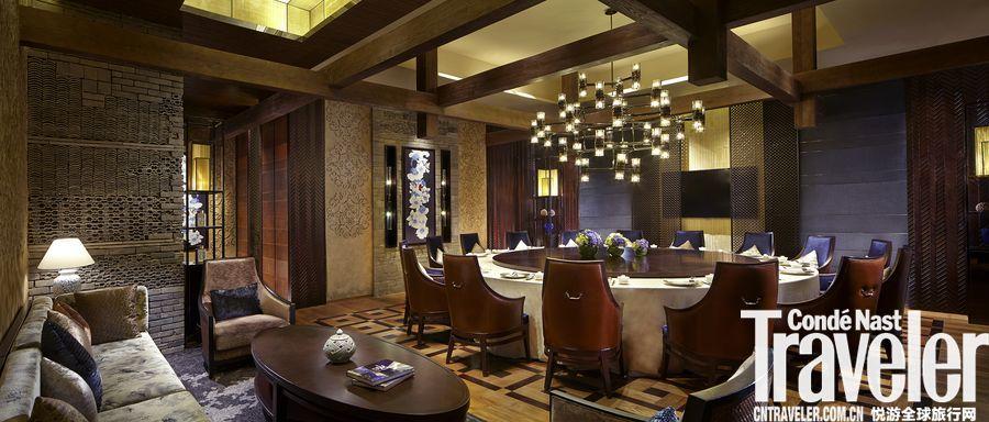 天津麗思卡爾頓酒店天泰軒津菜大師匠心打造健康美食新體驗