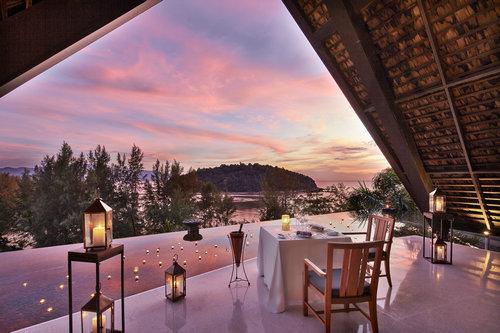普吉岛拉扬安纳塔拉度假酒店(anantara layan phuket