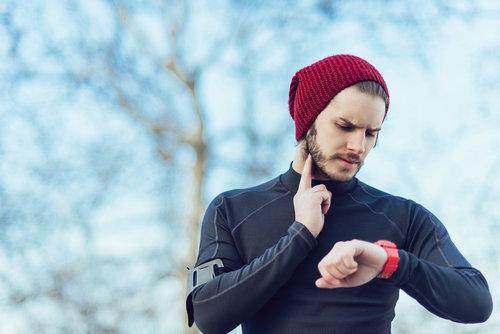 冬天户外运动怎么穿