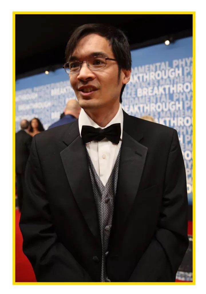 科学界奥斯卡奖上呼声最高的竟然是……欧阳娜娜?| GQ Daily
