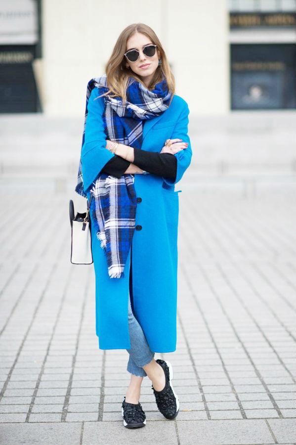 时尚博客那么多 到底看哪些?