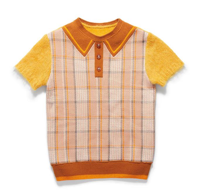Polo衫的时髦,很多年后我才知道【图】 26