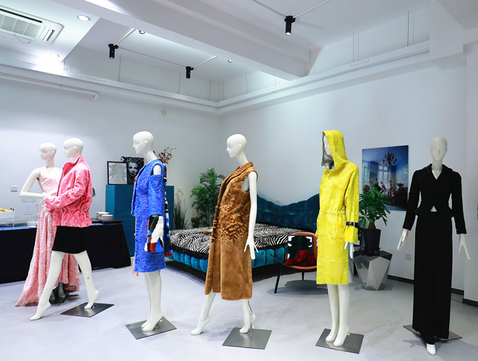 斯瓦卡拉全球设计大师成就轻薄温暖的天然之选