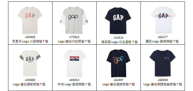 Gap夏日上新 翻�_�p盈新篇章