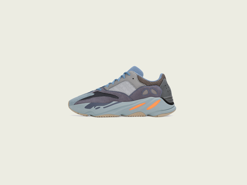 adidas Originals 新鲜事—— 高街潮品 YEEZY BOOST 700 Carbon ...