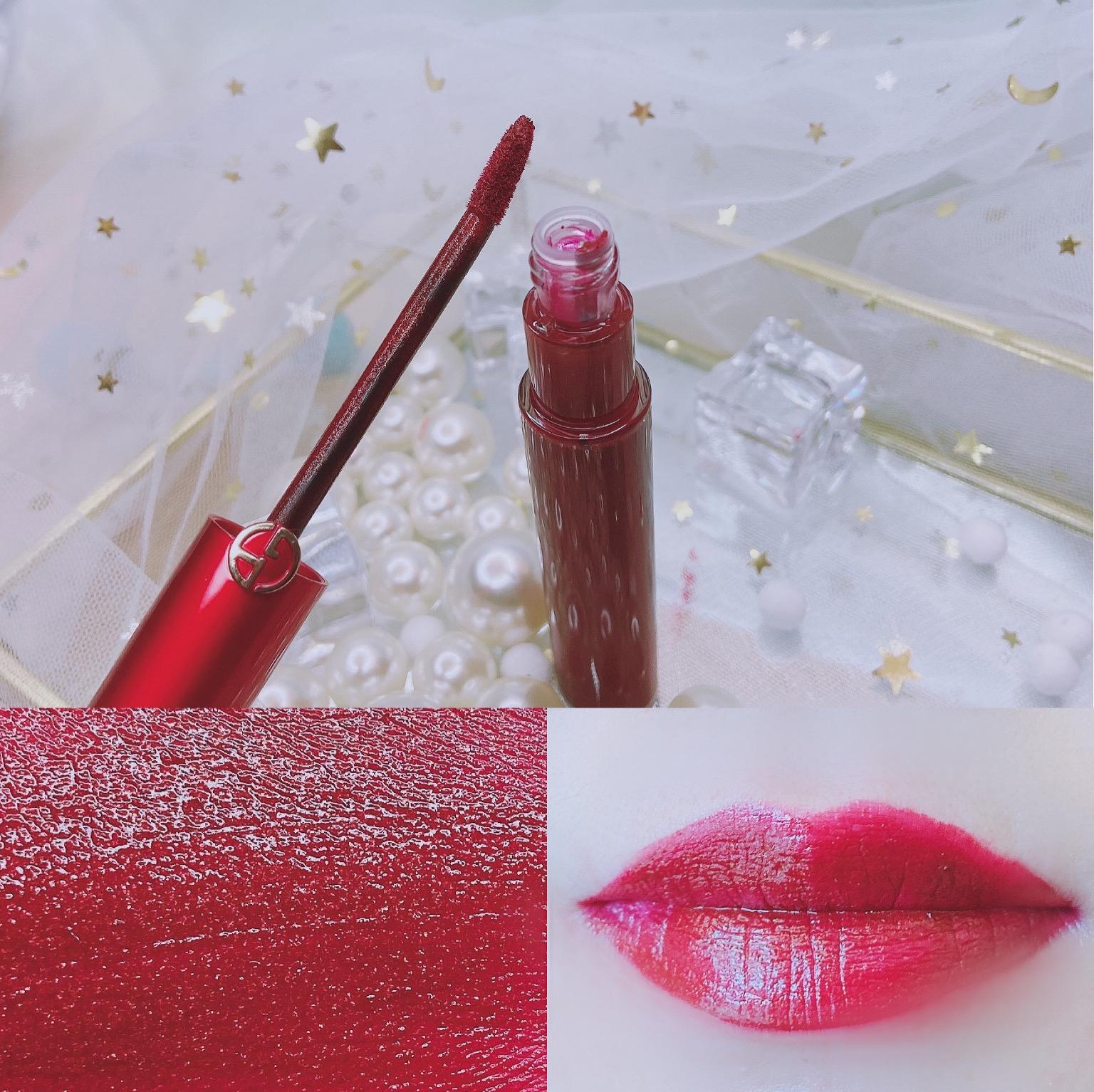 新年伊始,没有什么比红唇更应景