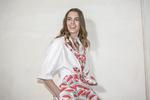 Alexis Mabille 2016春夏一线后台探秘