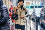 2017秋冬巴黎时装周街拍 Day5