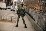 2019秋冬纽约时装周最佳街拍第二日