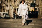 巴黎时装周2019秋冬系列街头风格亮点 Day 2