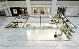 Bottega Veneta限时精品店于北京SKP揭开帷幕