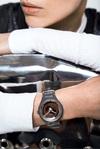 RADO瑞士雷达表True真系列Face幻镜腕表
