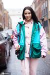 秋天的第一件外套:多功能户外防风衣,静静Queen Pick绚丽的亮色!