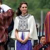 浪漫波西米亚 把印花穿得比凯特王妃更胜一筹