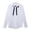 明星刘诗诗型格演绎Cocktail  2016秋冬VIVETTA标志设计衬衫