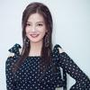 赵薇佩戴Marni 2017早秋系列耳环录制《快乐大本营》