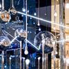 """""""璀璨星空""""欧米茄星座系列腕表展于南京德基广场购物中心倾情开展"""