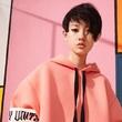H&M 2017 秋冬「新潮力」亚洲限定系列散发日韩时尚色彩