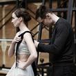 仙气十足的Erdem为伦敦皇家芭蕾舞团设计了什么样的服装?