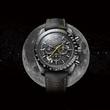 """紀念人類首次環月航行50周年  歐米茄發布超霸系列""""月之暗面""""阿波羅8號腕表"""
