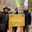 為大熊貓創建更好家園,Qeelin秦嶺大熊貓核心棲息地質量提升項目