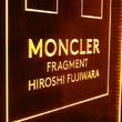 """盟可睞 MONCLER FRAGMENT HIROSHI FUJIWARA合作系列—""""置身數碼時代的創意想象"""""""
