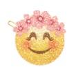 """Alexandre de Paris Emoji系列 玩转""""发间""""表情艺术"""