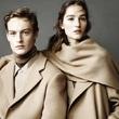 1436小山羊絨精品品牌  2019秋冬系列 奢華的記憶