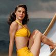 Vogue 时尚大百科:关于比基尼所有你应知道的事