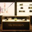 BVLGARI X alexanderwang联名包袋, 于宝格丽酒店上海总商会惊喜出现