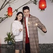 """""""鼠""""不盡的甜蜜!趙麗穎馮紹峰傾情演繹 H&M 2020中國新年系列"""