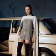在巴黎时装周上大获成功的韩国品牌