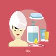 问:过年放假不洗脸能让皮肤变好吗?